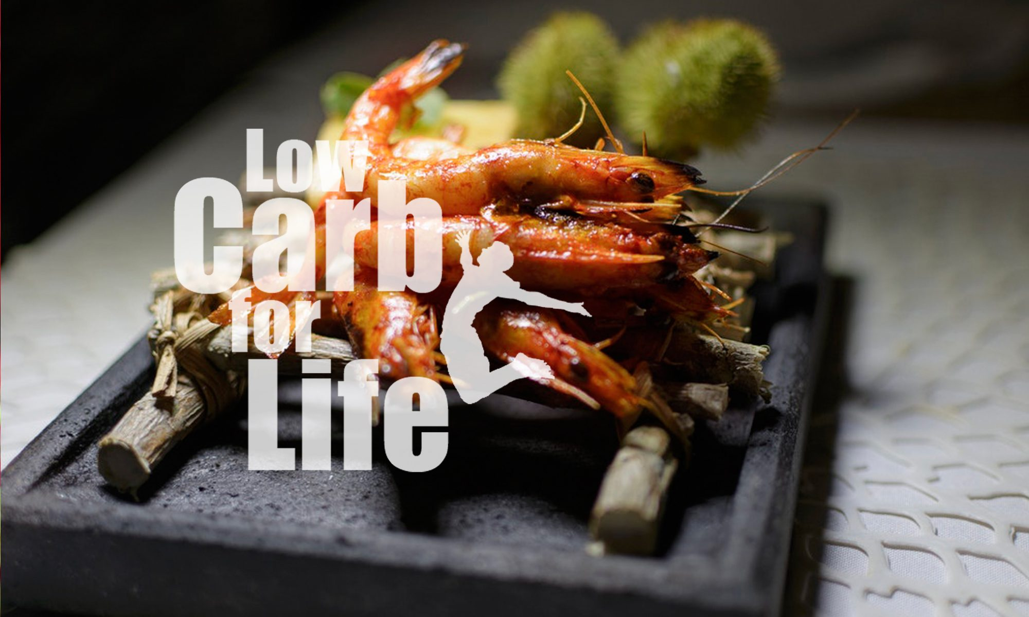 low carb for life